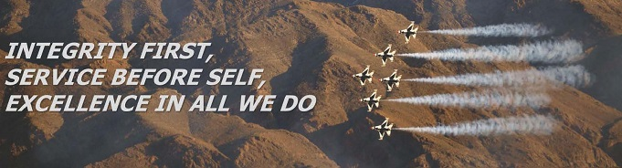 Air Force Core Values